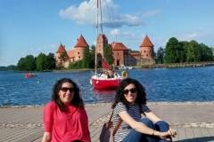 Trakai-Lituania
