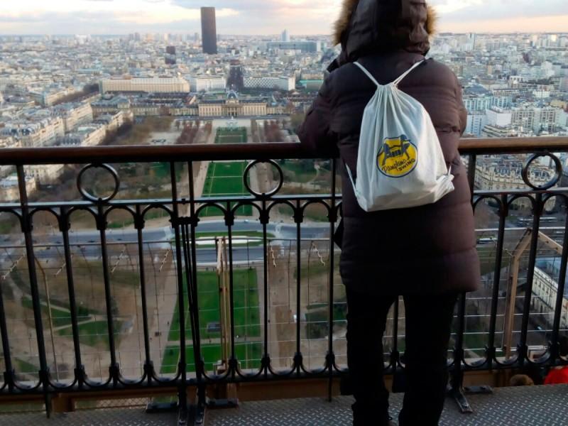 Pamplona Swing en París